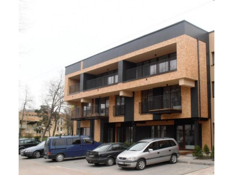 Būstas centrinėje Palangos dalyje – ypač populiarus