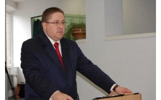 Palanga turi naują merą, administracijos direktorius neišrinktas – kandidatė Turkijoje
