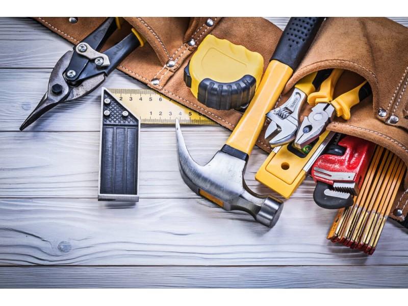 Įrankių gamintojai, kuriais verta pasitikėti