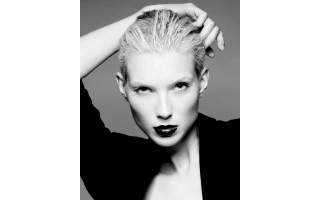 """Ieva Šeškutė, modelis iš Palangos: """"15 metų dirbti su Giorgio Armani – didelis pasiekimas. Bet aš nesijaučiu išskirtinė"""" (SKAITYKITE PENKTADIENĮ """"PALANGOS TILTE"""")"""