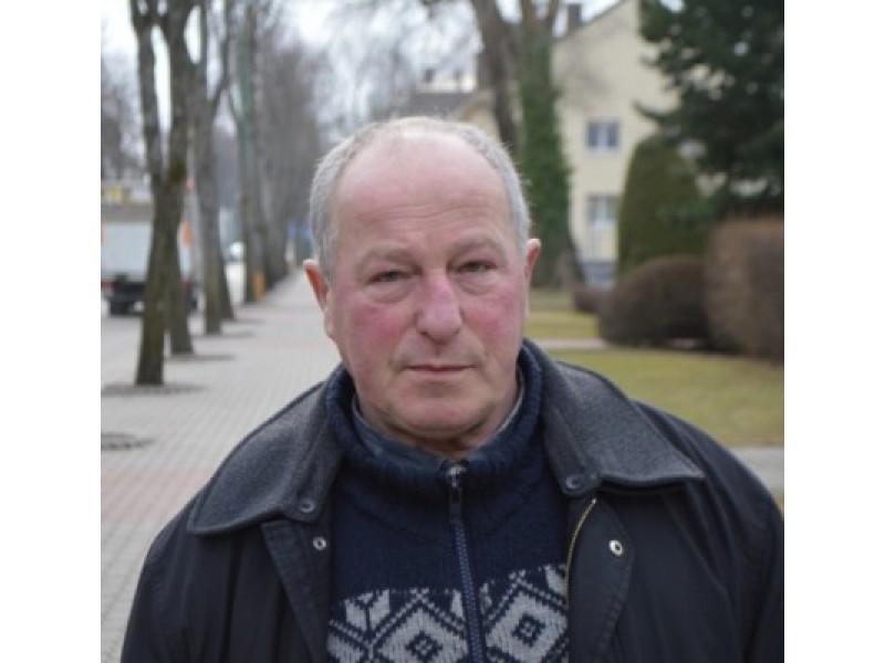 Antanas Jokšas neteko mylimos žmonos Irenos. Moteris mirė nuo gripo komplikacijų