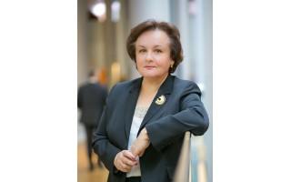 """Laima Liucija Andrikienė: """"Tokiame unisex požiūrį propaguojančiame pasaulyje nemažesniu iššūkiu tampa siekis išlikti savimi, išsaugoti tapatybę visais aspektais, valstybiniu mastu – išlikti lietuviais ir išsaugoti Lietuvą"""""""