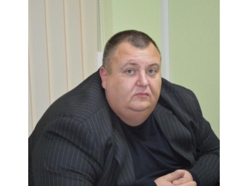 """Naujasis turgaus direktorius Andrejus Byčkovas: """"Pirmiausia sieksiu atlikti turgaus auditą, tada bus aiški ir buvusių vadovų atsakomybė"""""""