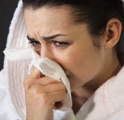 """""""Pasiektas epidemijos lygis, bet gripo susirgimų jau mažėja"""""""