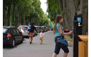 Palangos svečiai per vasarą į miesto biudžetą suvežė beveik pusantro milijono litų