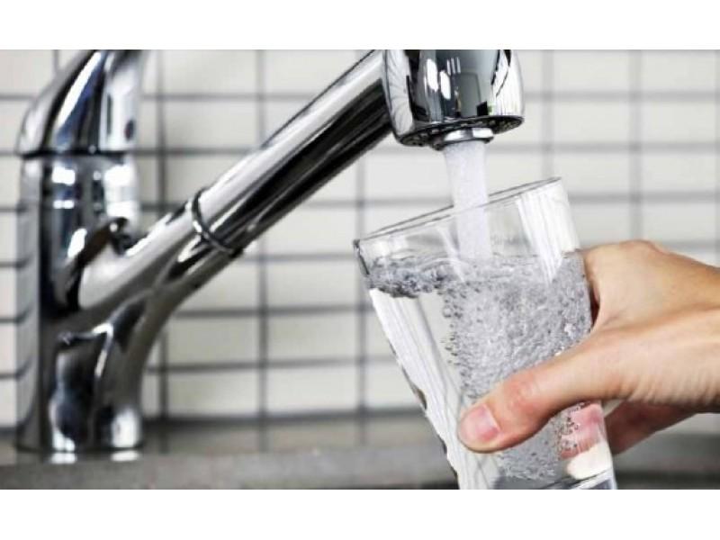 Dėl vandentiekio tinklų remonto rytoj bus nutrauktas vandens tiekimas šiuose namuose
