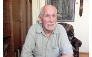 Antanas Tranyzas – kurorto metraštininkas
