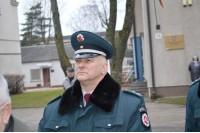 Buvusio Palangos policijos komisaro byloje – netikėtas posūkis