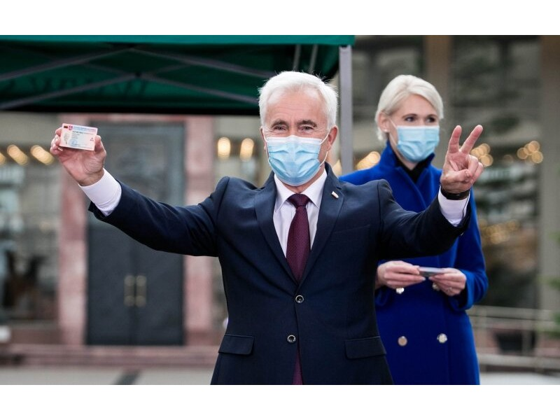 """PO TO, KAI RAŠĖ """"PALANGOS TILTAS"""": Seimo narys Kepenis pažėrė melagingos informacijos apie COVID-19: pandemiją išvadino """"pasaulinės mafijos projektu"""""""