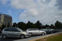 Atnaujinta Vytauto gatvė taps patrauklesnė ir saugesnė