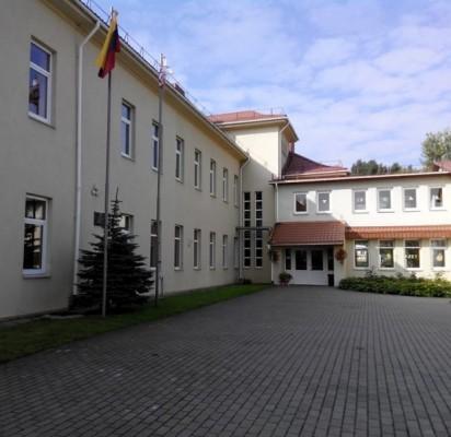 Šventosios pagrindinė mokykla – 4-oji tarp 400 mokyklų