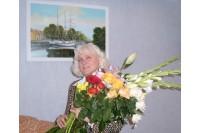 """Ko tarp gėlių šypsosi gintariniai """"Gintarėlio"""" akmenėliai?"""