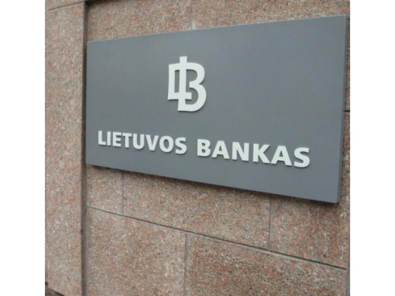 Grynuosius litus į eurus bus galima išsikeisti beveik 700 vietų