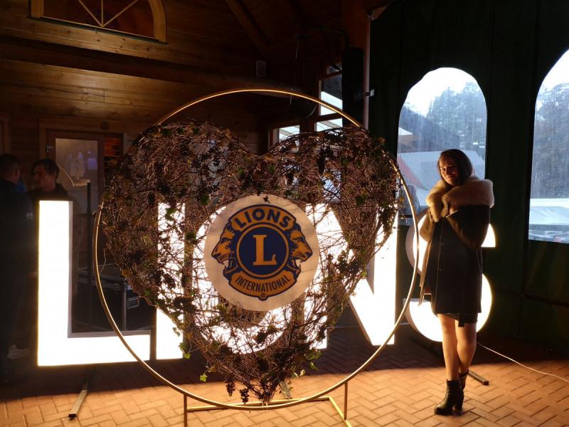 Jūratė Skersienė yra naujoji Palangos LIONS moterų klubo prezidentė