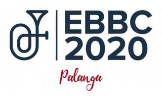 Dėl koronaviruso atšauktas Europos varinių pučiamųjų orkestrų čempionatas Palangoje