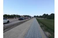 Intensyviai vyksta Kretingos gatvės rekonstrukcijos darbai