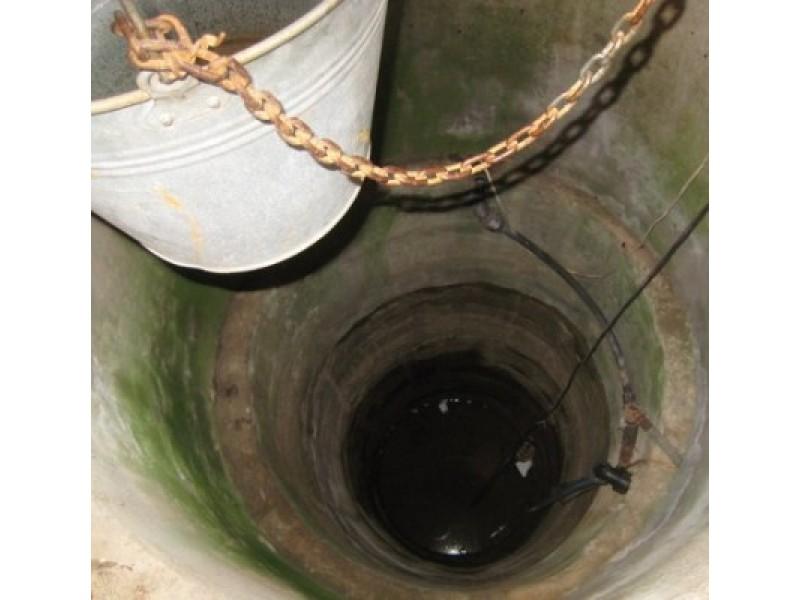 Po liūčių gali iškilti grėsmė šulinių vandens kokybei