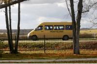 Autobusais į mokyklas vykstančių 183 moksleivių pavežimui – 272 tūkst. litų