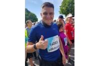 Bėgute iš Vilniaus į Klaipėdą – per 28 valandas, o mintyse – Palangos maratonas