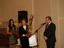 Sveikinimo žodį tarė Sveikatos apsaugos ministras Raimondas Šukys.