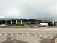 """""""Direktorės vadovavimo metais neatidarytas nė vienas naujos krypties maršrutas (iš Palangos oro uosto vykdomi tik reguliarūs reisai į Kopenhagą (Danija), Oslą (Norvegija) bei Rygą (Latvija), o vasarą ir į Maskvą"""", – teigiama skunde."""