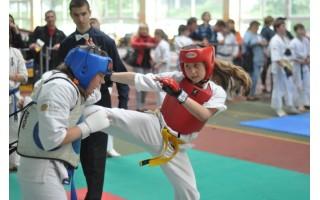 """Shodan"" karate mokykla sėkmingai kovojo Vilniuje"