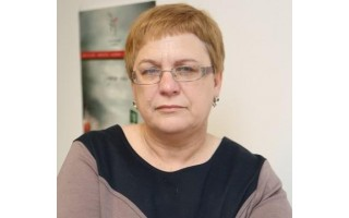 Populiari astrologė Lilija Banaitienė lankysis Palangoje