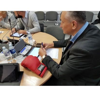Tarybos narys Eimutis Židanavičius pažeidė įstatymą