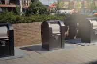 Palanga pradėjo diegti modernią atliekų surinkimo sistemą