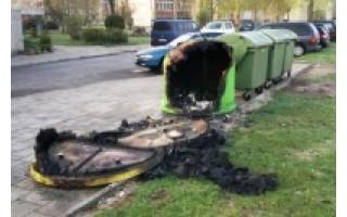 Komisarui komunalininkų pareiškimas apie vandalizmo aktus – nesuprantamas