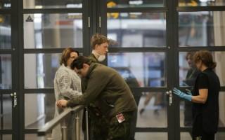 Palangos oro uosto darbuotojai sunerimę: parskridus koronavirusu užsikrėtusiai keleivei jų niekas netikrino