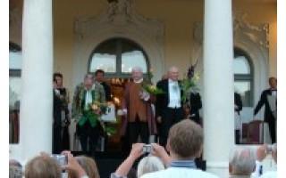"""Festivalis """"Palangos vasara"""" džiugins jaukiais poezijos ir muzikos vakarais"""