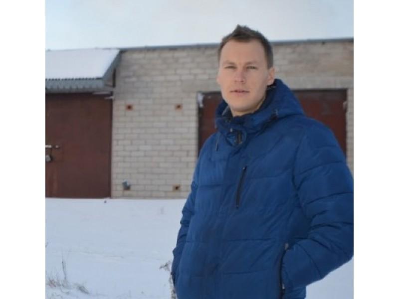 Linas Miciukevičius
