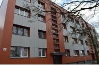 Per dvejus metus Savivaldybė įsigijo dešimt socialinių būstų