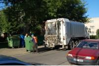 Atliekų rūšiavimo klausimas aktualus ir vėlyvą rudenį