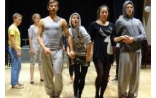 Teatras vaikams? Nordplus+Norteas kūrybinės dirbtuvės Palangoje