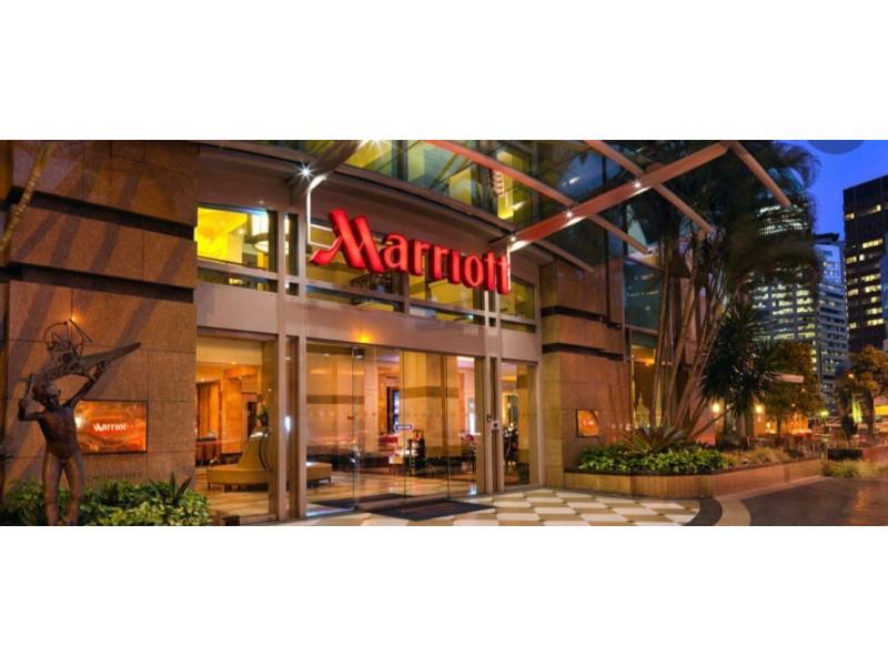 """Palangoje prasideda viešbučio """"Marriott"""" statybos darbai"""
