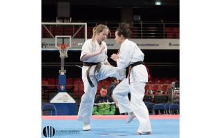 Palangiškiai debiutavo Lietuvos suaugusių čempionate