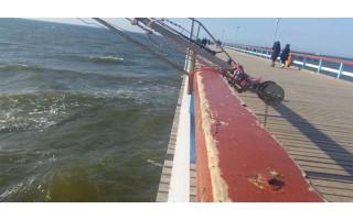 Savivaldybė tramdys stintų pasiutligės užvaldytus žvejus