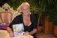 HBH-ašo savininkė Rada Matulevičienė pakvietė į savo knygos pristatymą