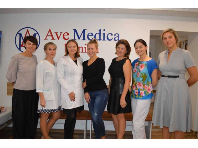 """""""AveMedica"""" klinikoje – platus paslaugų spektras"""