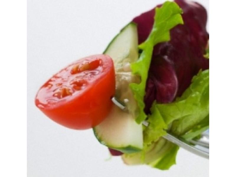 Sveika mityba – sveikas gyvenimas