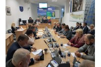 Taryba palaimino Palangiškio kortelę, investicijas į šilumos ūkį