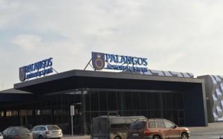 Balandžių purptelėjimai Palangos autobusų stočiai kainavo 15 000 eurų