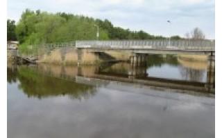 """Prokuratūra dėl """"suprivatizuoto"""" tilto ir kelio viešojo intereso pažeidimų neįžvelgia"""