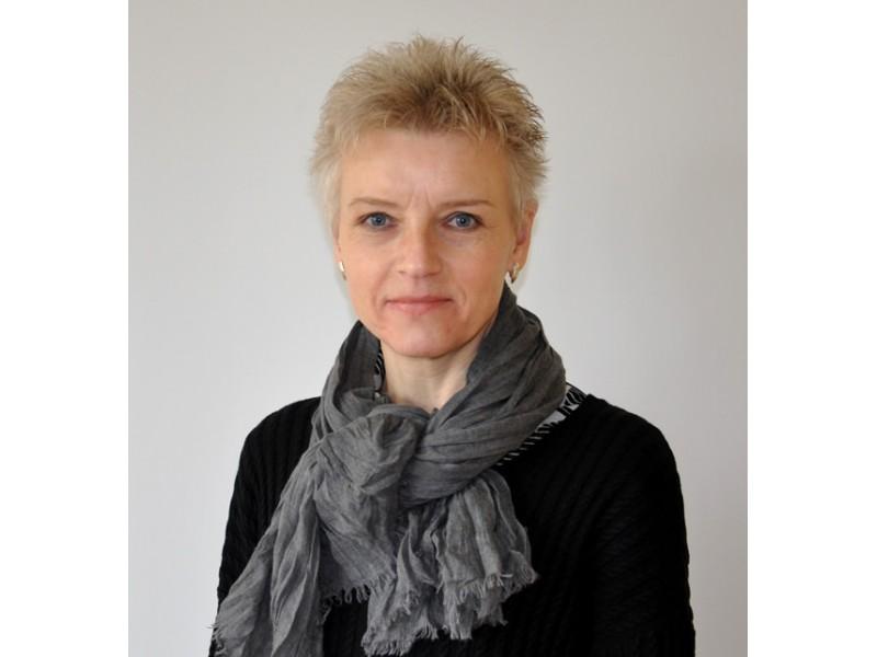 Psichologė Vilma Kalninienė
