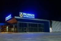 Palanga: nuo Tiškevičių konkės iki naujos, modernios autobusų stoties