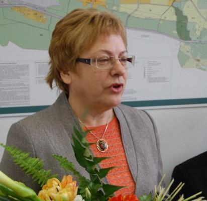 VMI Palangos skyriaus vedėja Elena Kuznecova nusprendė palikti valstybinę tarnybą.