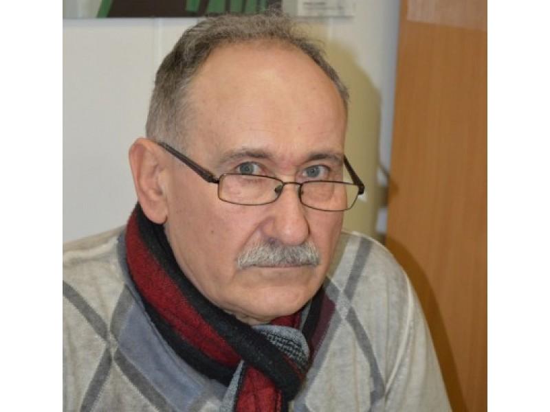 Domininkas Jurevičius.
