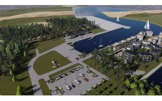 """Seimo Ekonomikos komitetas apie Šventosios uosto atstatymą: """"Atverkime vartus į jūrą"""""""